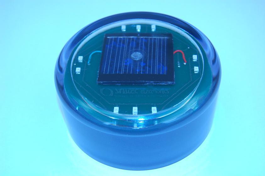 Baliza infrarroja IREM-4<br><i>&copy; Todos los derechos reservados</i>